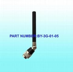 3G rubber Antenna, Antenna Length 82mm