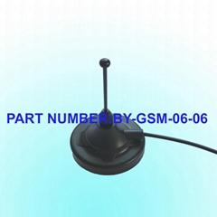 GSM吸盤天線