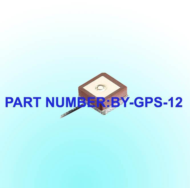 GPS 內置天線 1