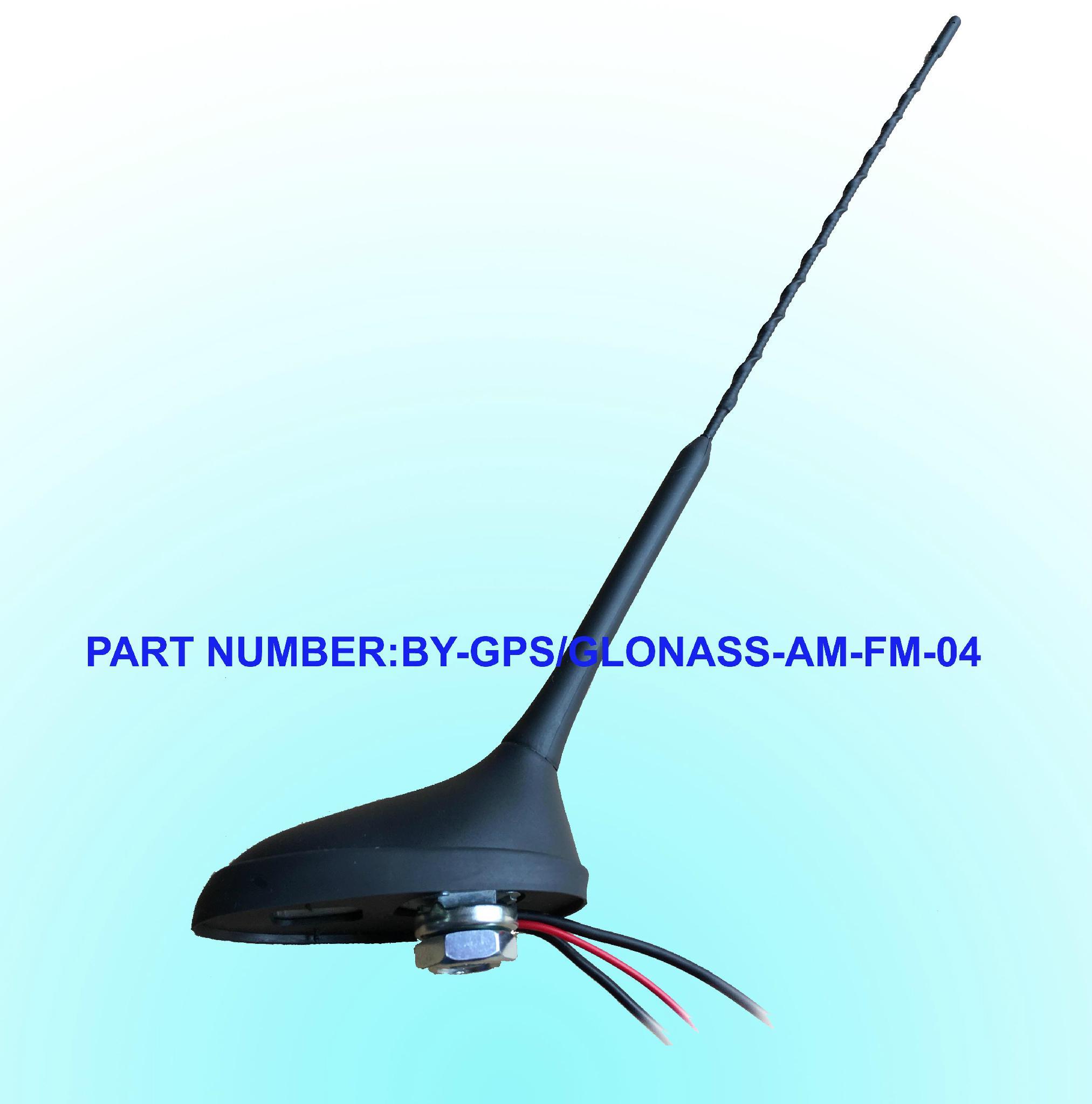 AM-FM天线 1