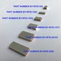 RFID 介质天线