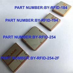 RFID 介質天線