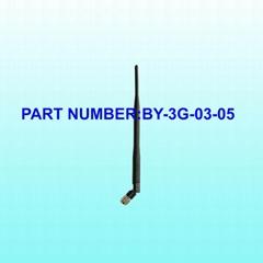 3G橡皮天線,高增益天線