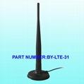 LTE/4G 天线,65mm吸