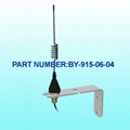 Screw Wall Mounting 5dBi, 915MHz Antenna