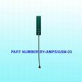 AMPS/GSM平板内置天线