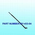 433MHz橡皮天线