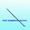 433MHZ 橡皮天线