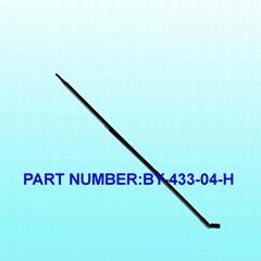 433MHZ 橡皮天線