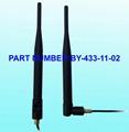 433MHz Antenna 1