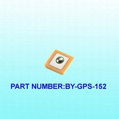 GPS Dielectric Active Patch Ceramic Antenna Patch Internal Antenna