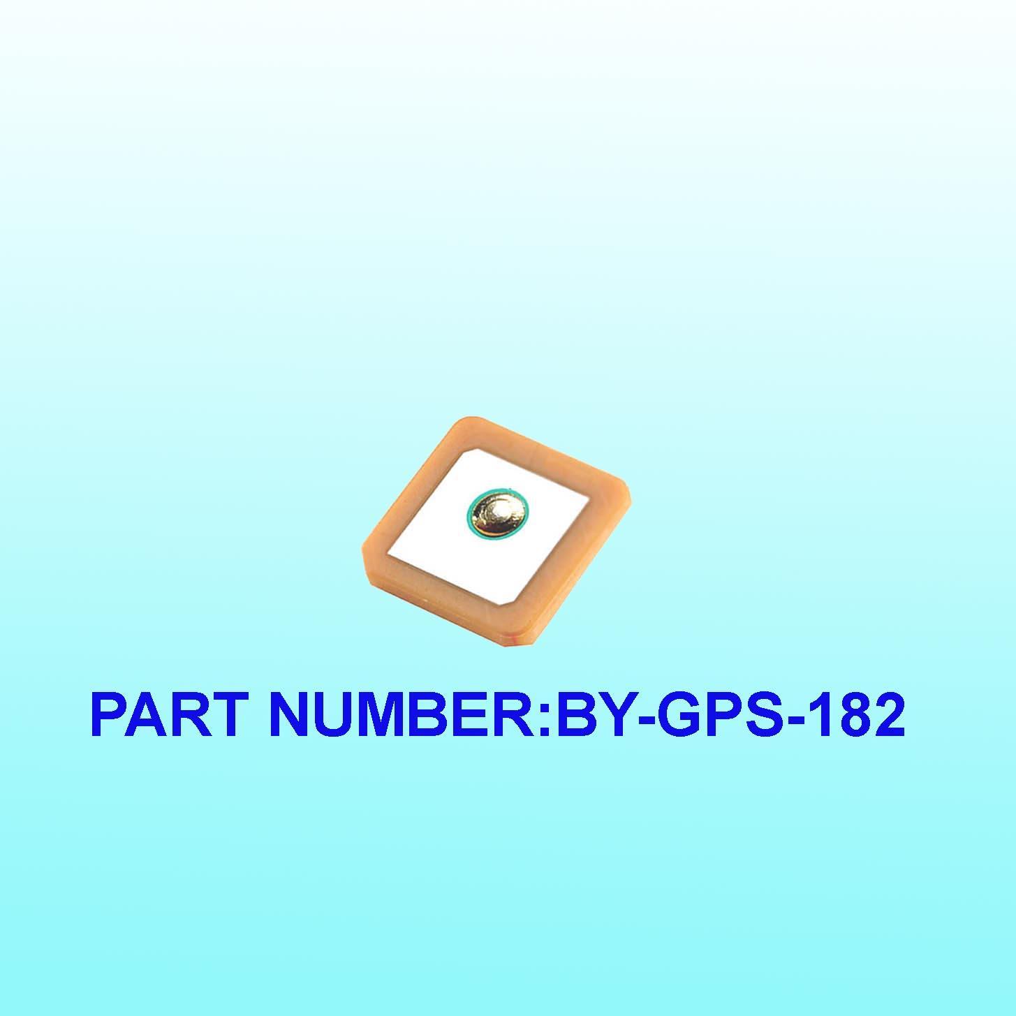 GPS介質天線 1