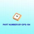 GPS介質天線