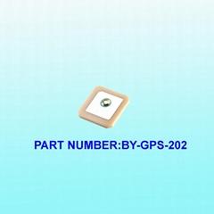 GPS 介质天线