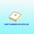 GPS 介質天線