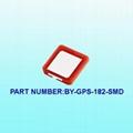 GPS介质天线