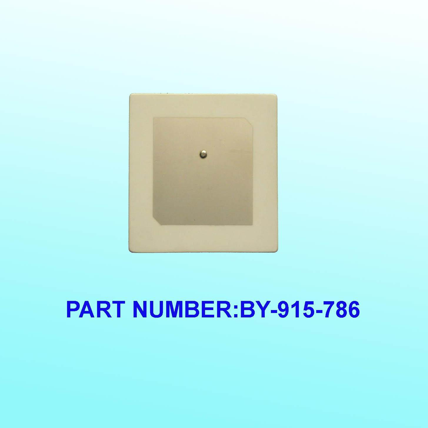 915MHz RFID Patch Antenna