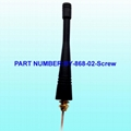 868Mhz Antennas,868Mhz RFID Antenna Screw Or Hole Mount