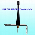 868MHz Screw Wall Mounting Antennas
