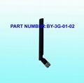 3G Rubber Antenna 3dbi gain