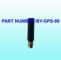 Mini GPS passive rubber antenna