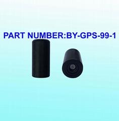 Mini GPS rubber antenna