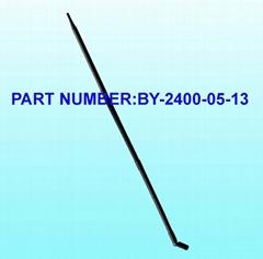 2.4G橡皮天線,13dbi