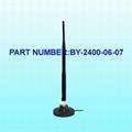 Wifi(2.4GHz)天線