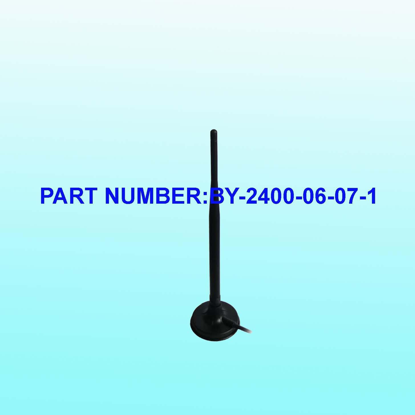 Wifi(2.4GHz)天線 1