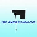 Wifi/2.4G Embedded Antenna