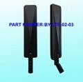 LTE/4G Rubber antenna