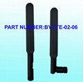 LTE/4G 橡皮天線 1