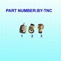 TNC連接器