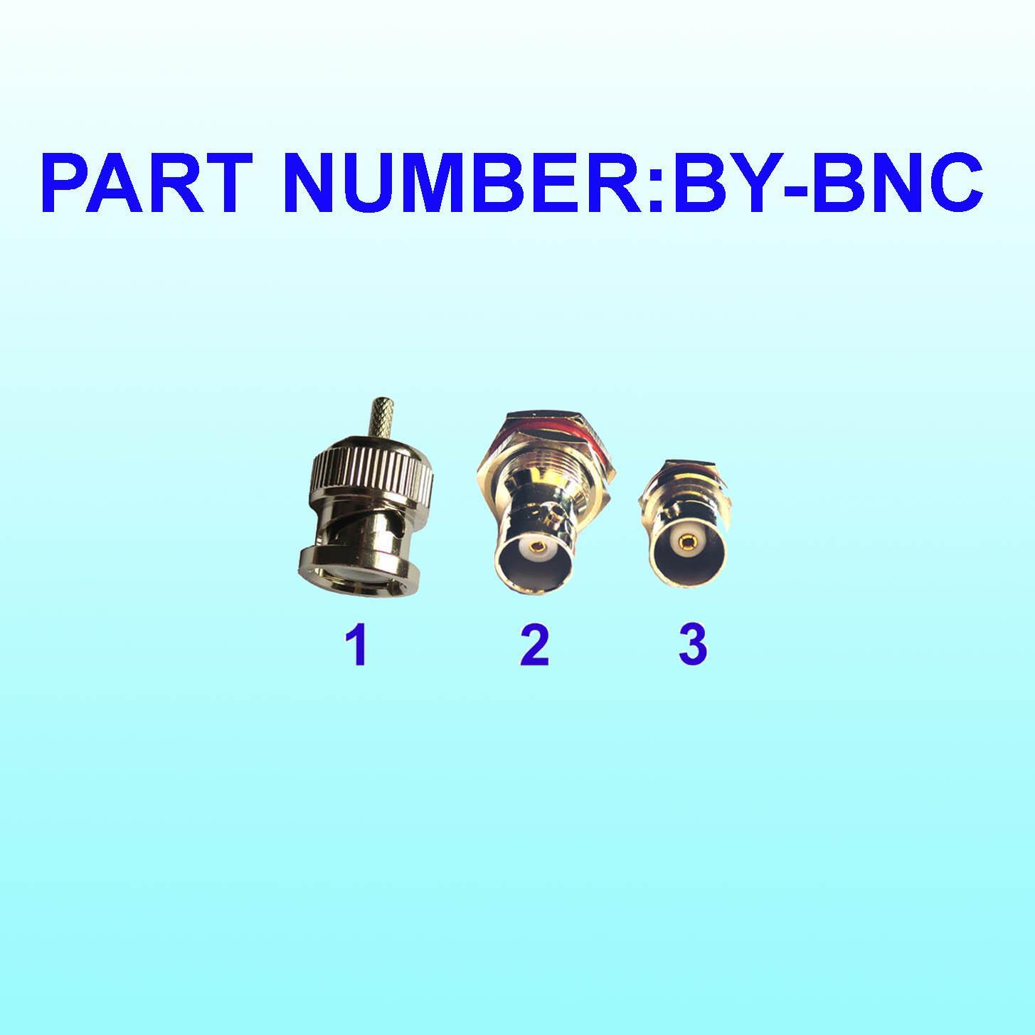 BNC 連接器 1