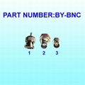 BNC 連接器