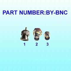 Hot Selling of BNC Connectors