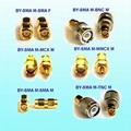 RF Adaptor Connectors