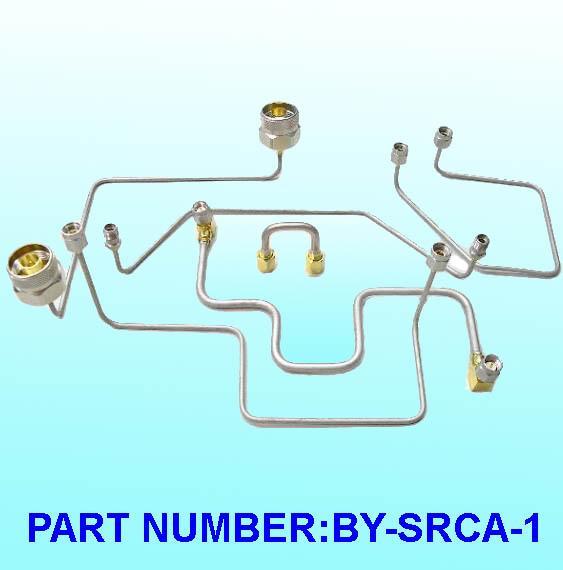 半刚性电缆组件 1