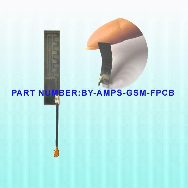 AMPS/GSM室内平板内置天线 1