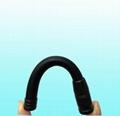 對講機天線,雙波段柔性鞭形天線 2