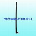 Wifi(2.4G) rubber Antenna