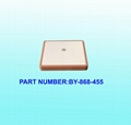 868Mhz Antenna,45x45x5mm Size RFID Antenna With Pin