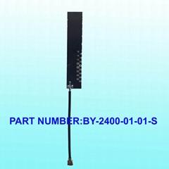 Wifi(2.4GHz) Embedded Antenna