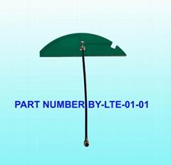 LTE/4G 內置天線