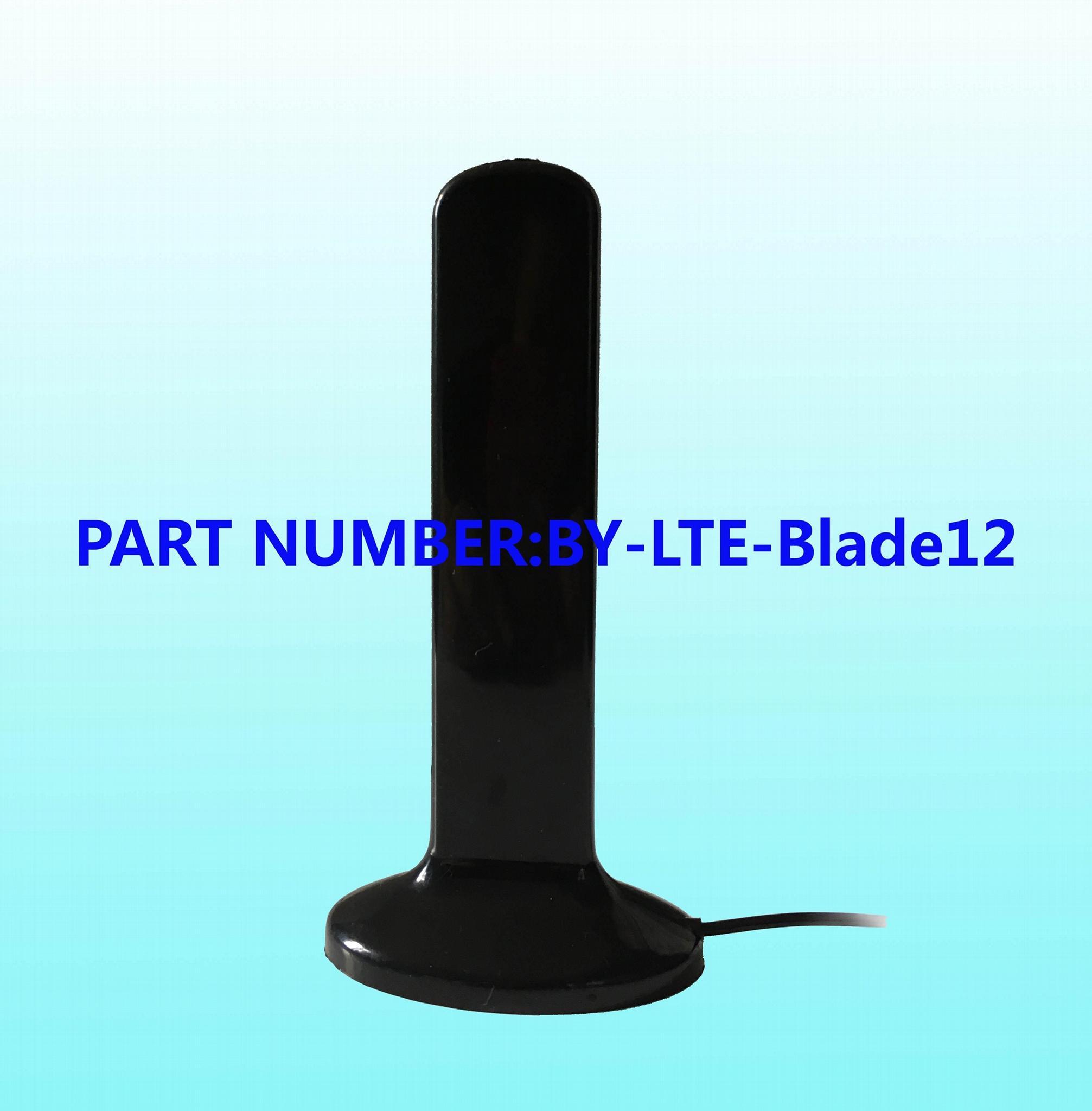 LTE刀片天線 1