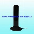 LTE刀片天線