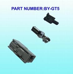 GT5射频连接器