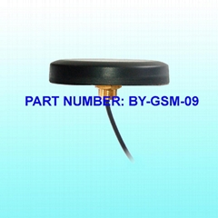 GSM Antenna with 3M cable SMA Connector