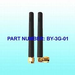 3G/GSM橡皮天線