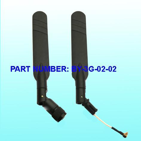 3G Rubber Antenna,GSM Rubber Antenna
